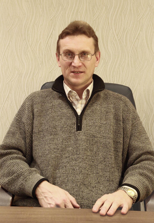 Олег Анатольевич