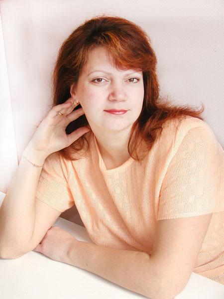 Анжела Петровна